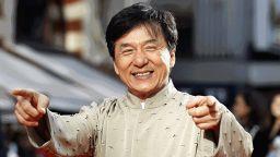 Филмовата легенда Джеки Чан разказва за живота си в книга