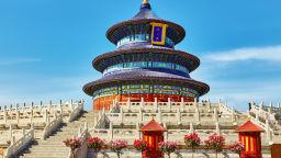 Китайските храмове на небето