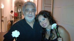 Соня Йончева е сред звездите на юбилея на Пласидо Доминго във Виенската опера