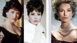 Вижте най-известните актриси, изиграли Ана Каренина в киното