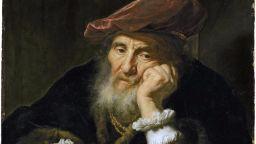 Картина на холандеца Говерт Флинк бе продадена за над 10 милиона долара