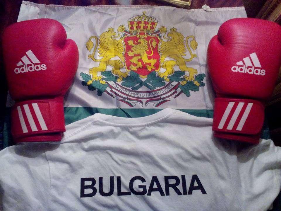 България в топ 10 на Европейското по кикбокс