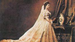 Портрет на императрица Сиси бе продаден за над 1,5 милиона евро