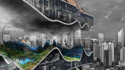 Eто как ще изглеждат сградите на бъдещето
