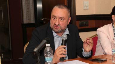 Ясен Тодоров: Цацаров ще влезе с летящ старт в Антикорупционната комисия, ако бъде избран