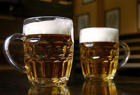 6-годишно дете в болница, изпило 400 мл бира