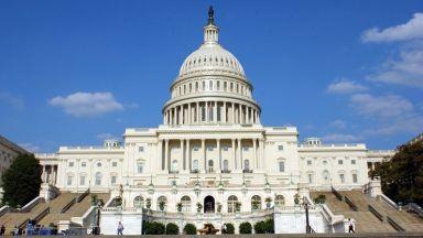 Заплашвали американски конгресмени в навечерието на процеса за импийчмънт