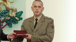 Правителството освободи началника на НСО