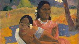 Пол Гоген: Изкуството е или плагиатстване или революция