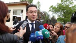 Борисов обяви: Нашият кандидат за премиер е... (видео)