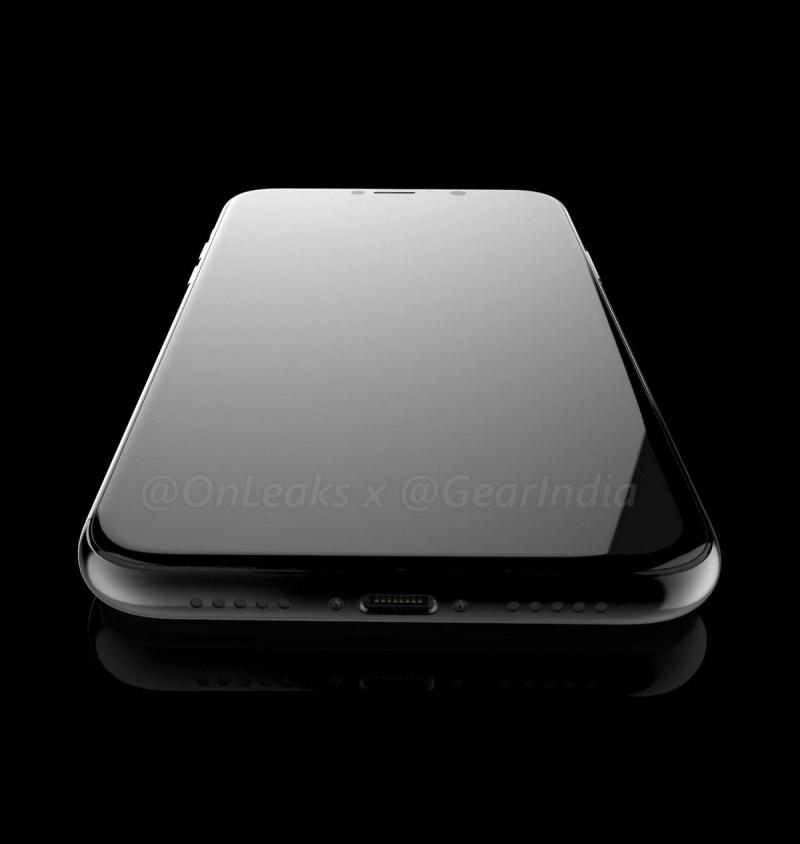 Разпространиха CAD чертежите на iPhone 8