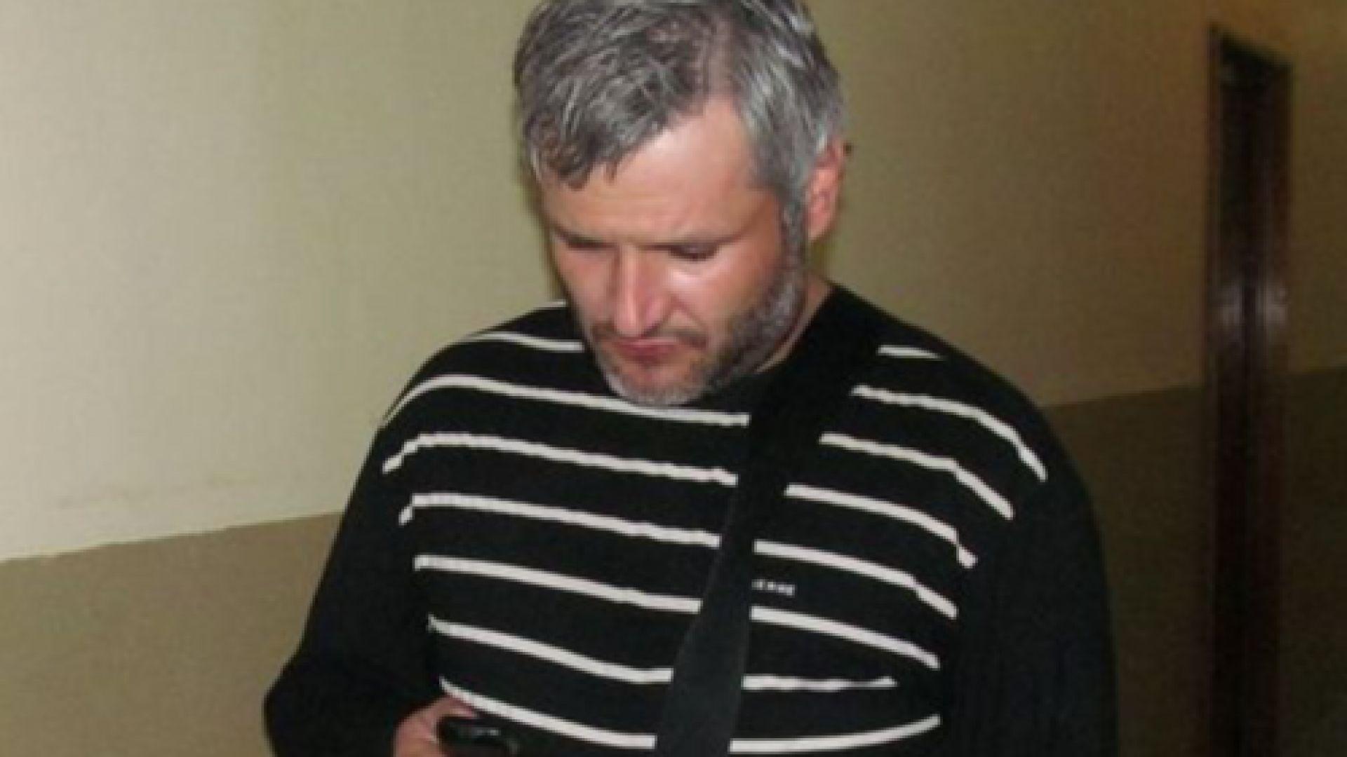 Братът на Димитър Рачков влиза в затвора за над 3 години