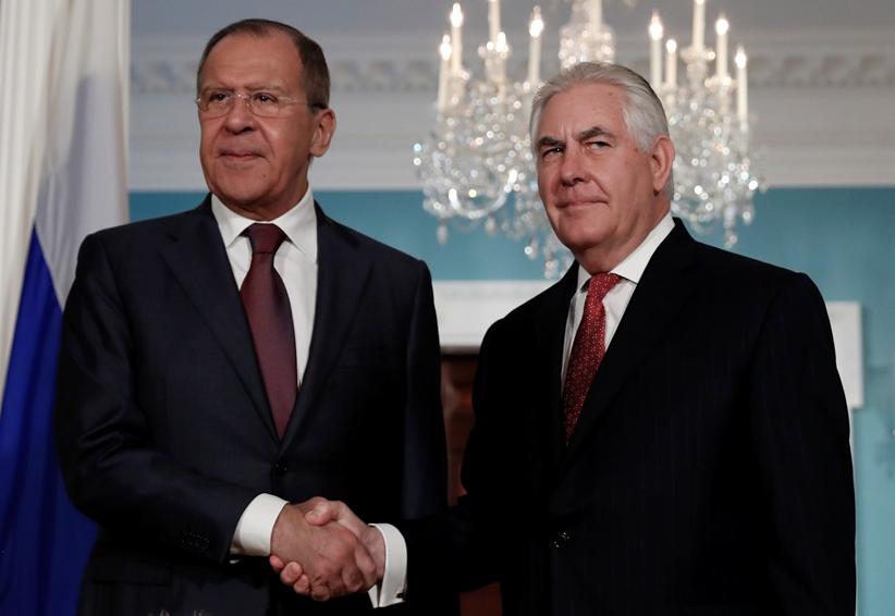 Лавров: Недопустим натиск на САЩ над руски дипломати