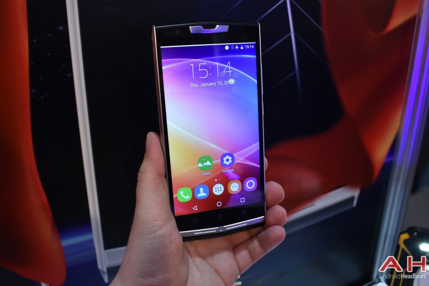 Това е смартфонът с най-мощната батерия