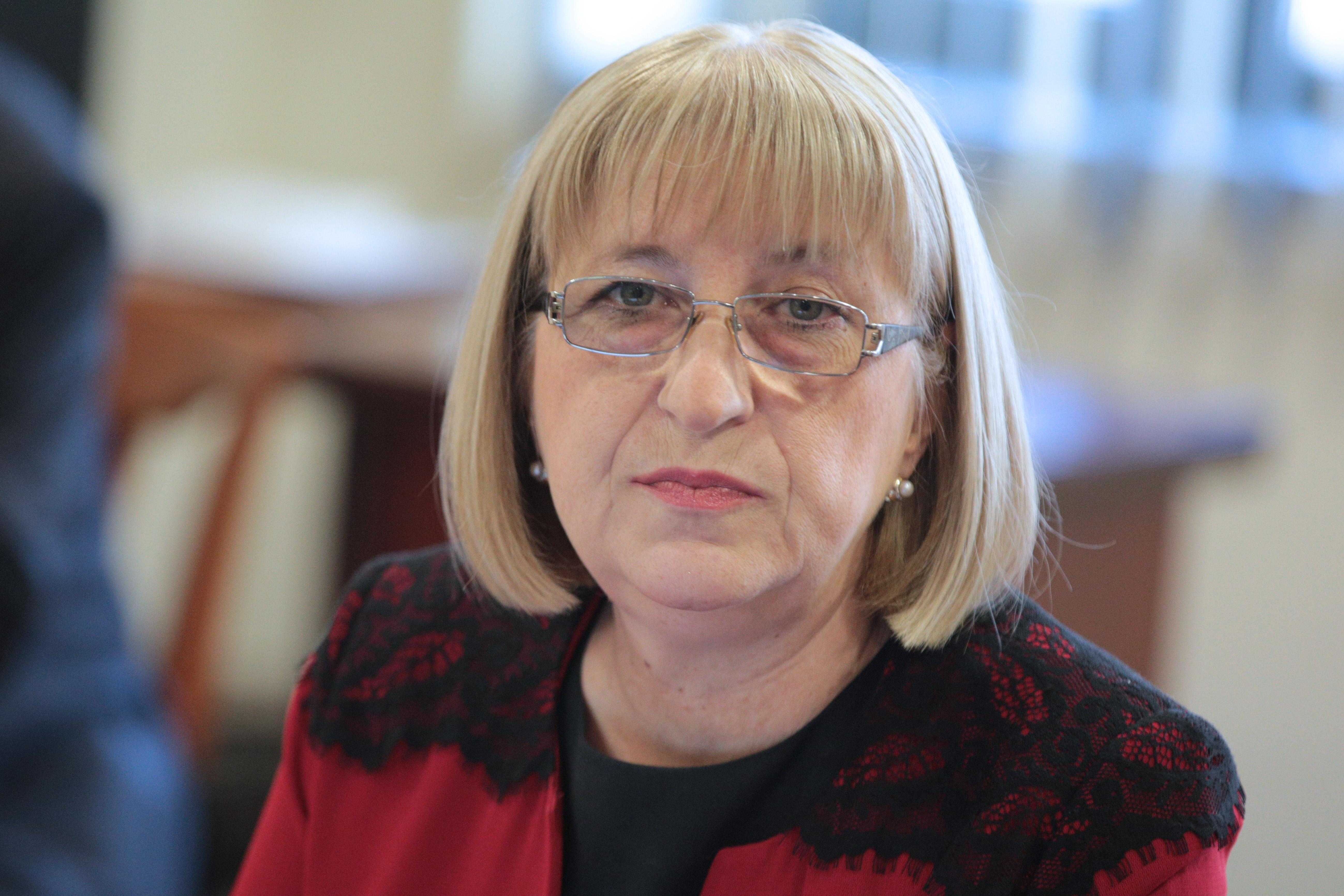 Цачева: България може да изпълни препоръките до края на 2017
