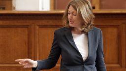 ГЕРБ остава с депутат по-малко, Джема Грозданова хвърли оставка
