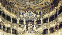 Най-красивите оперни театри в света
