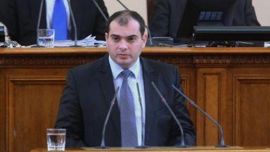 """Филип Попов: Службите и изпълнителната власт проспаха пирамидата """"Олимпик"""""""