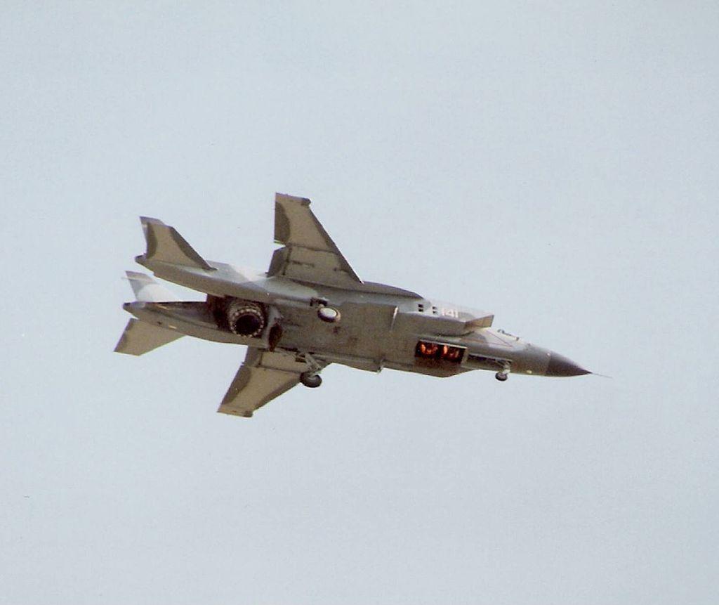 """Як-141 ли е """"бащата"""" на F-35B?"""