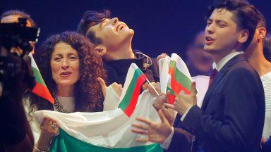 """БНТ е отказала """"Евровизия"""" по финансови причини"""