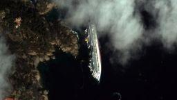 Сателитните снимки - светът, гледан отгоре (ВИДЕО)