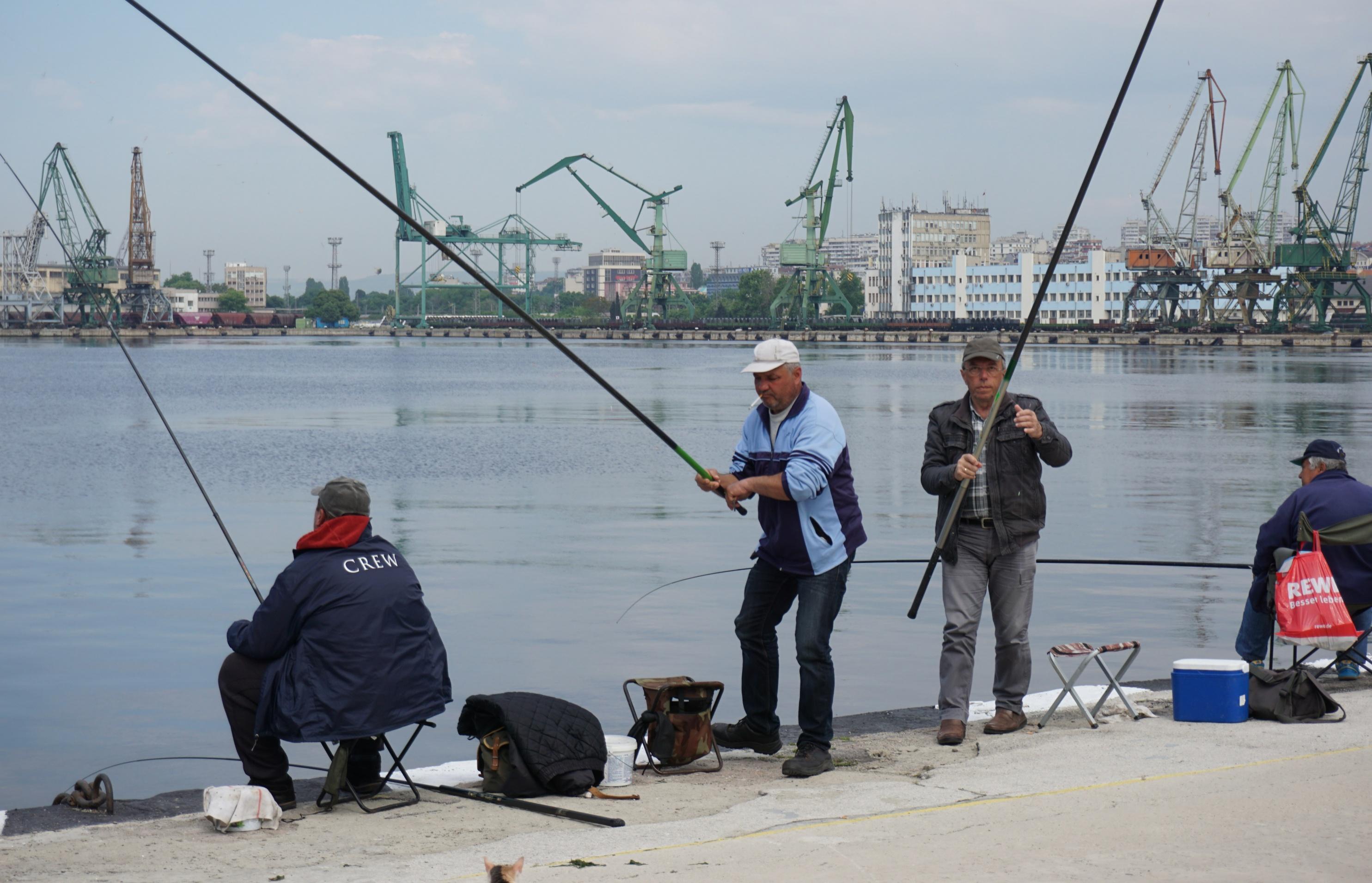 80-годишен българин обиколи света с яхта