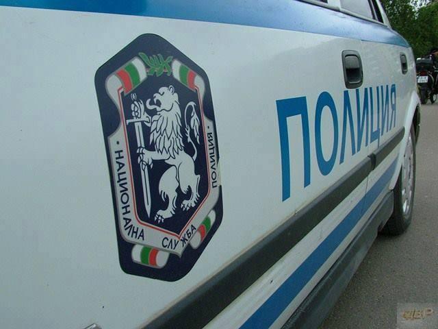 Стрелба в центъра на Сандански, МВР на крак