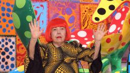Пациентка на психиатрична клиника е най-скъпо продаваната жива художничка