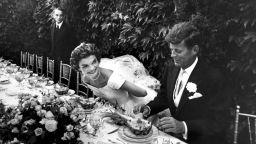 Джаки Кенеди: Не искам да бъда наричана Първа дама. Звучи като кон за яздене