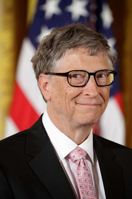 Предсказанията на Бил Гейтс от 1999 г.