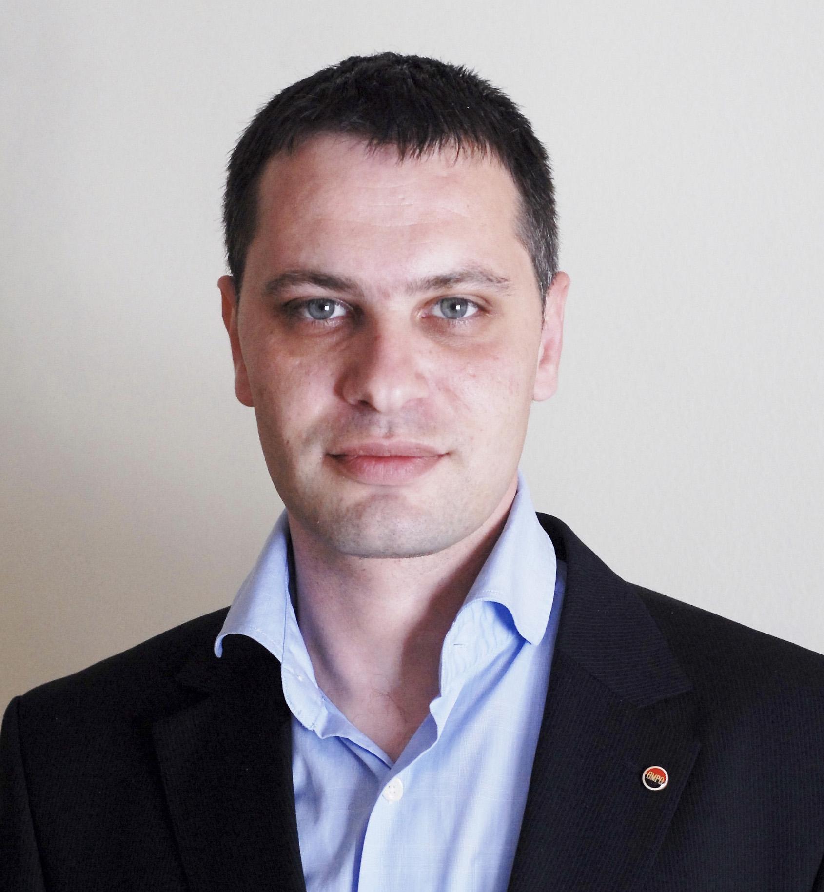 Александър Сиди: Ще съдя всеки, който ме нарича фашист