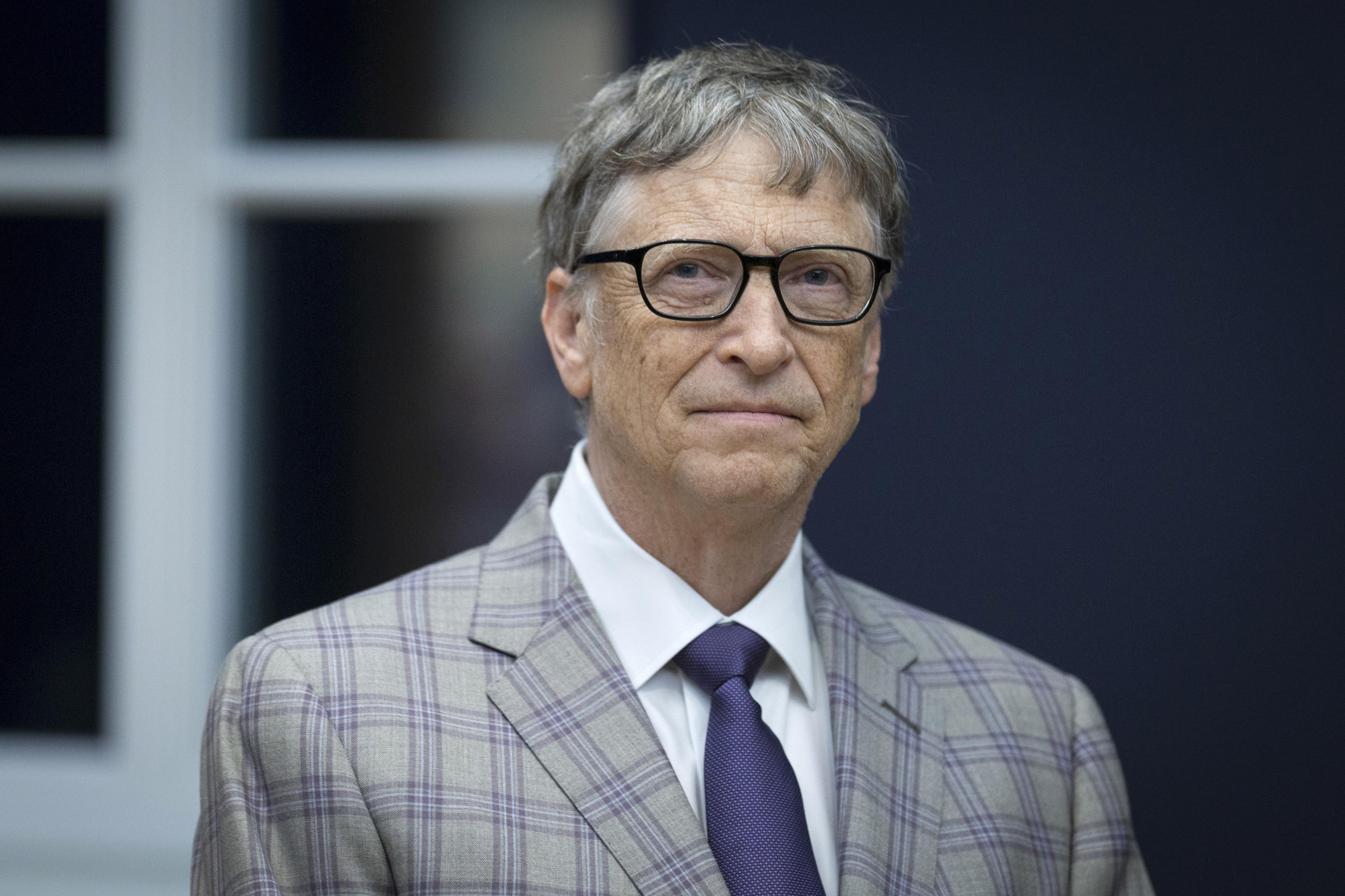 Прогнозите на Бил Гейтс, които се сбъднаха