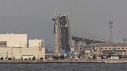 """Вижте """"моста на ужасите"""" в Япония"""