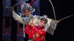 """""""Макбет"""" като """"пекинска опера"""" е в афиша на """"Световен театър в София"""""""