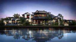 Как изглежда най-скъпото имение в Китай