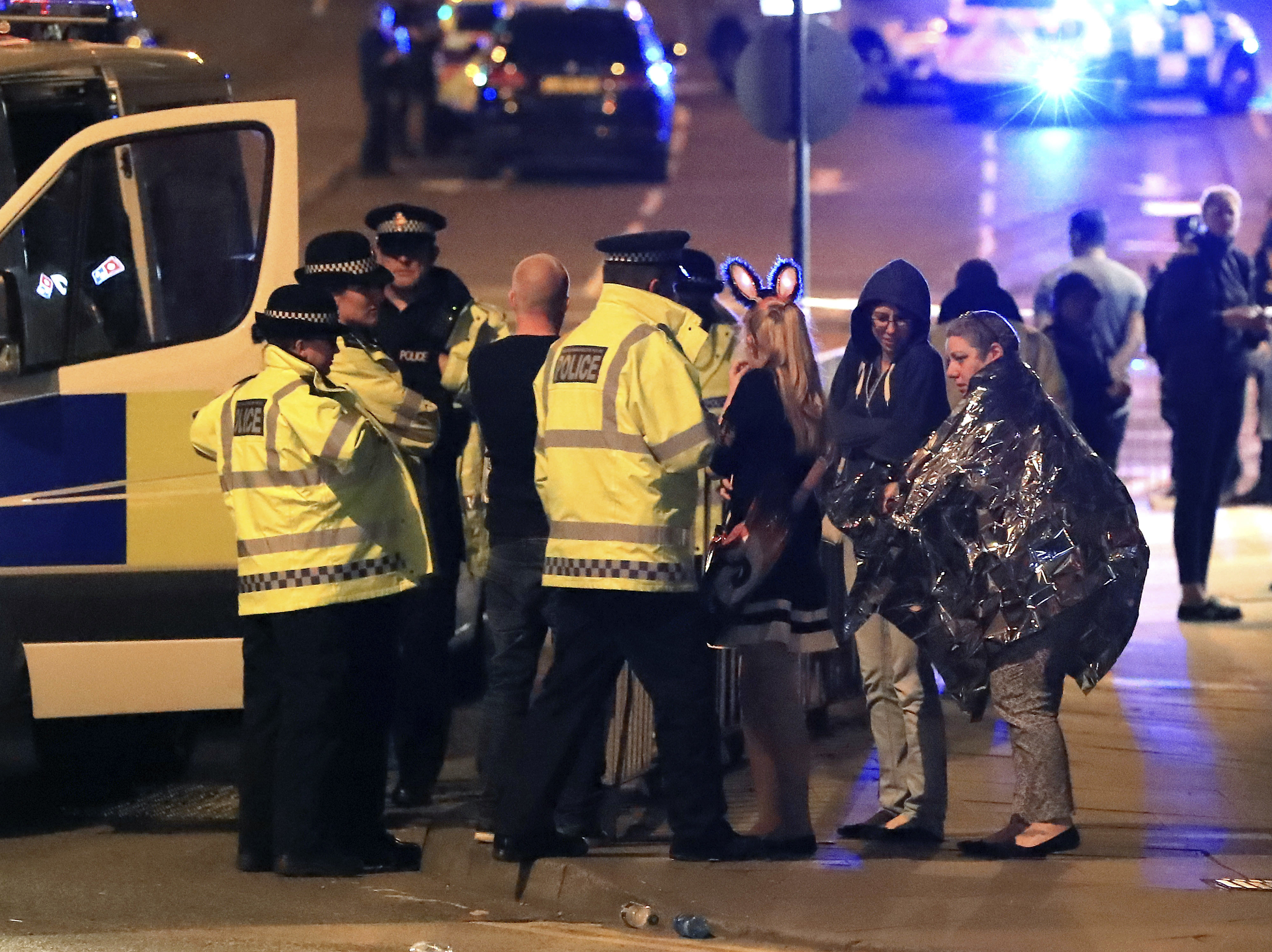 Терор в Манчестър: много убити и ранени от взрив на концерт