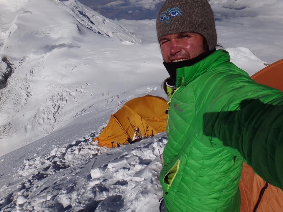 Алпинистът Атанас Скатов: Няма невъзможни неща