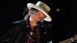 Боб Дилън: Искам да съм момчето, което ви подава електрическата крушка
