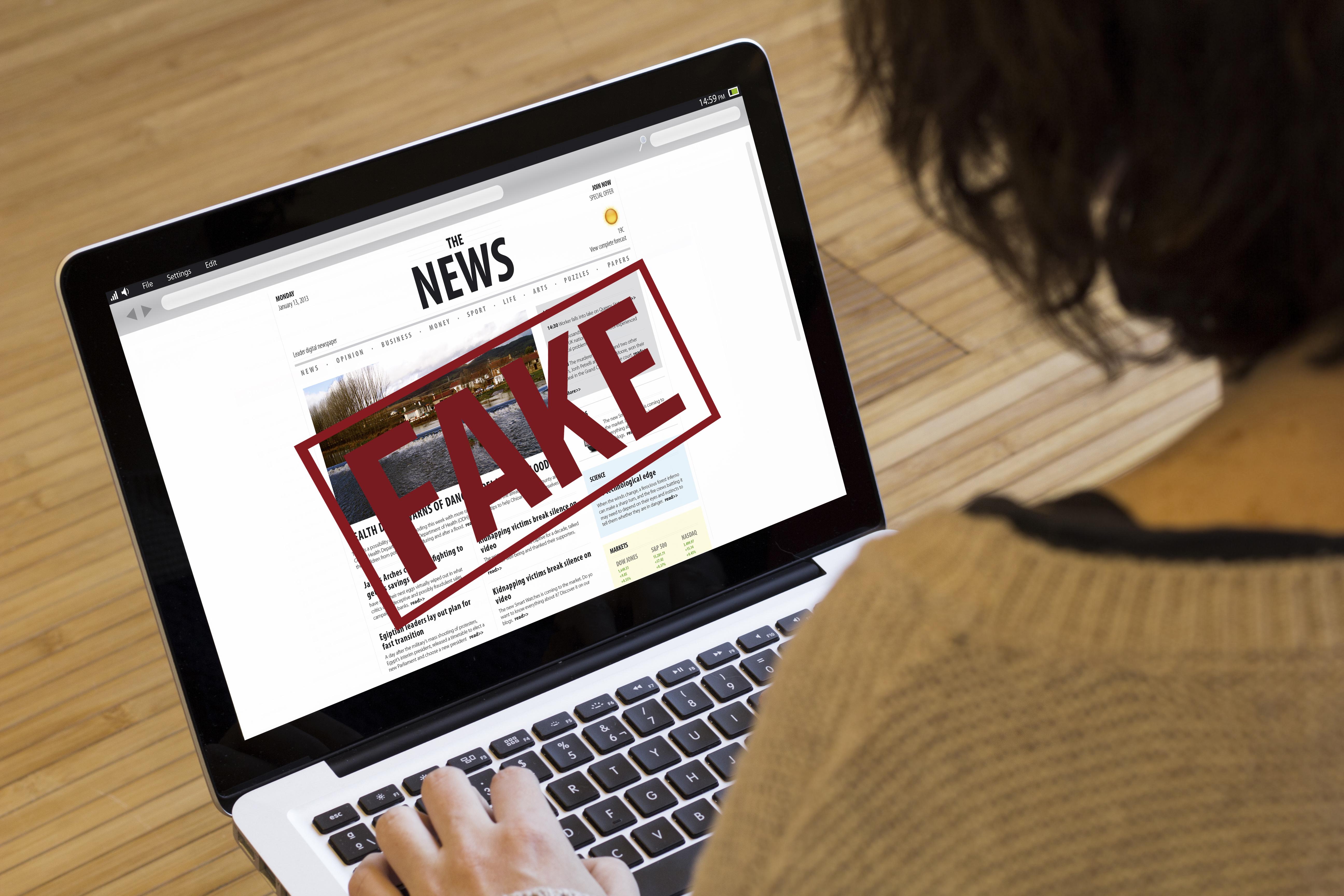 Защо фалшивите новини са толкова успешни