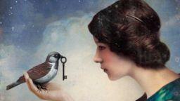 Дигиталната живопис на Кристиан Шлое