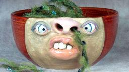 Лъки Стредли създава симпатични чудовища, които можем да си приберем вкъщи