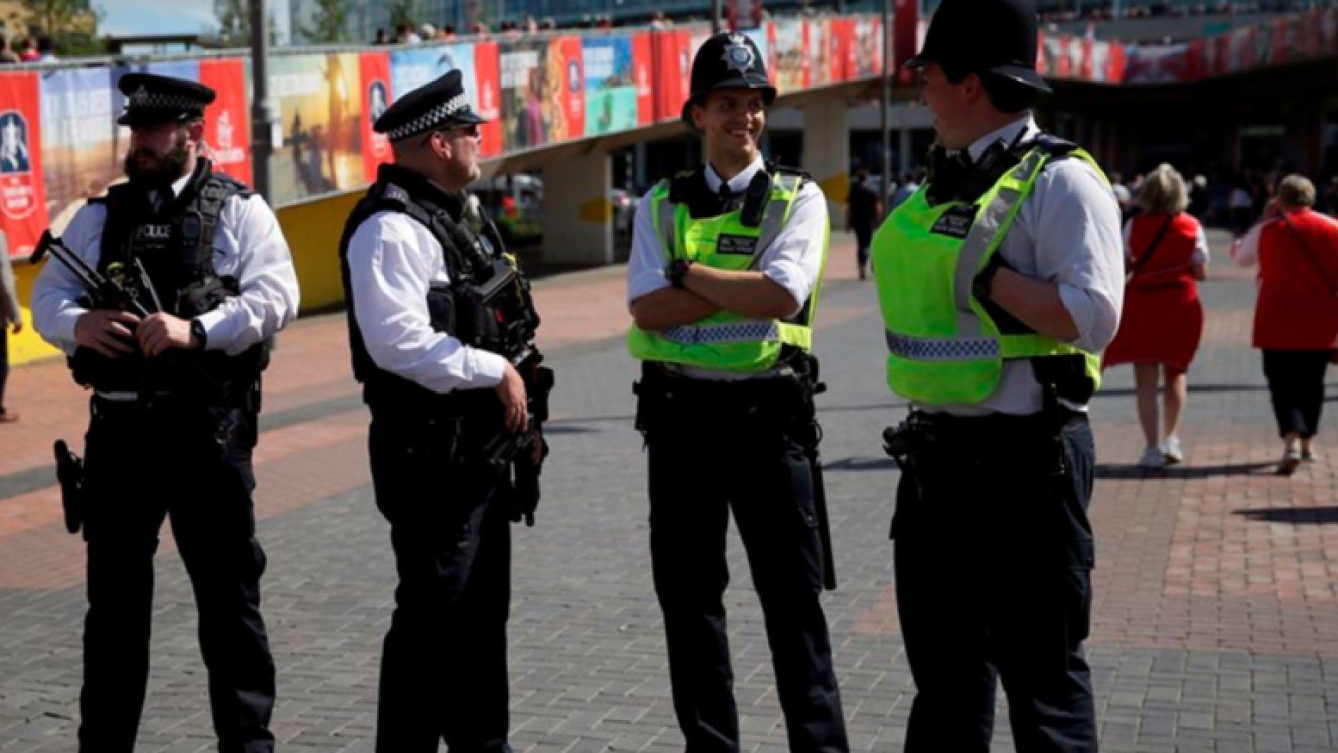 Британецът с 53 самоличности, арестуван в Бургас, извършил въоръжен грабеж за £140 000