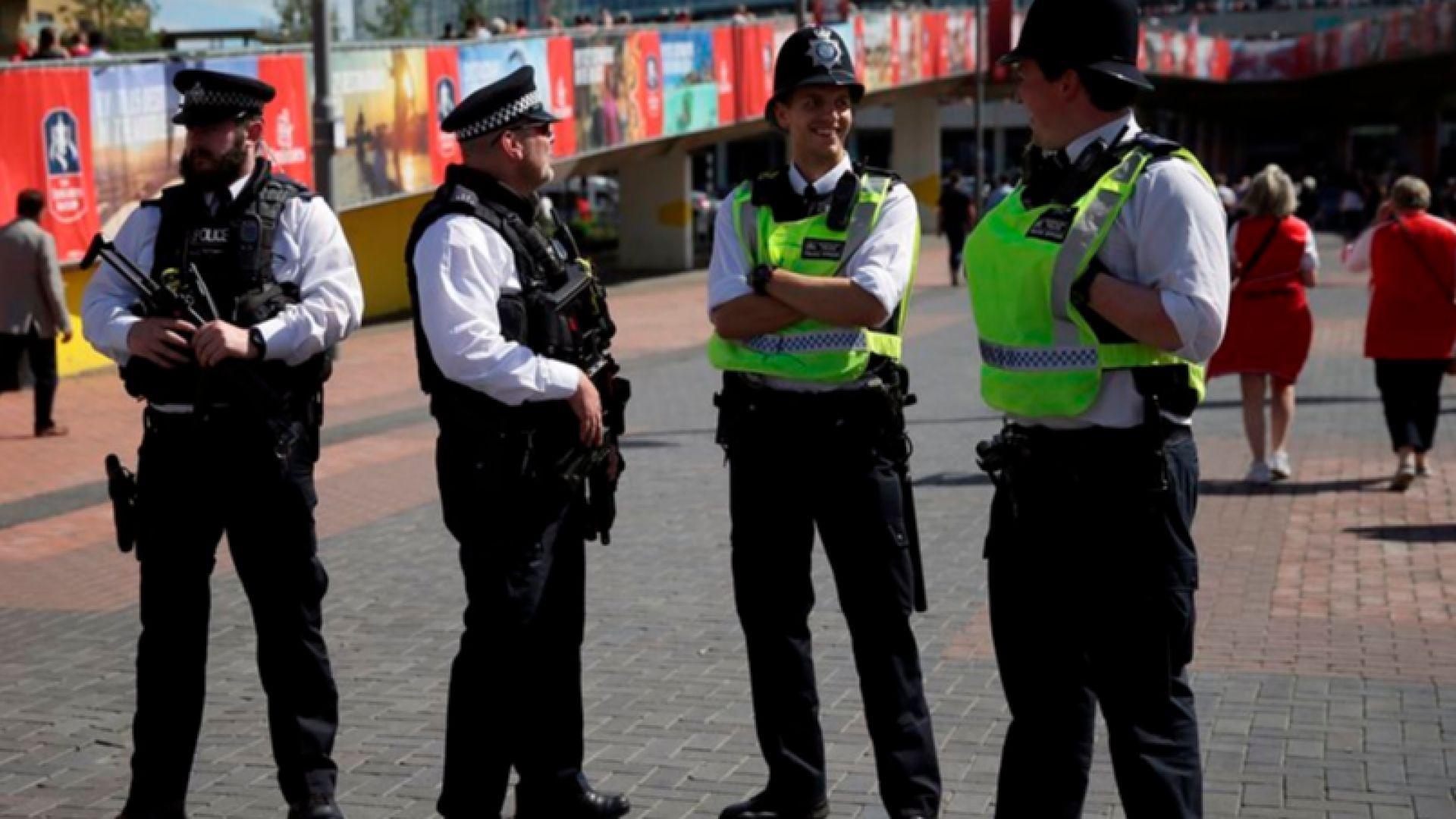 Лондон за пръв път задмина Ню Йорк по убийства