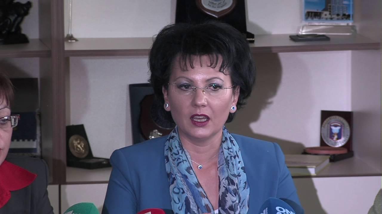 Арнаудова: Колегите не подозираха, че в групата на Очите ще има участие на такова ниво
