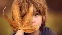 """""""Безгрижното детство"""" във фотографиите на Джесика Дросин"""