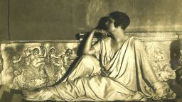 Прокълнатата кралица на танца - Айседора Дънкан