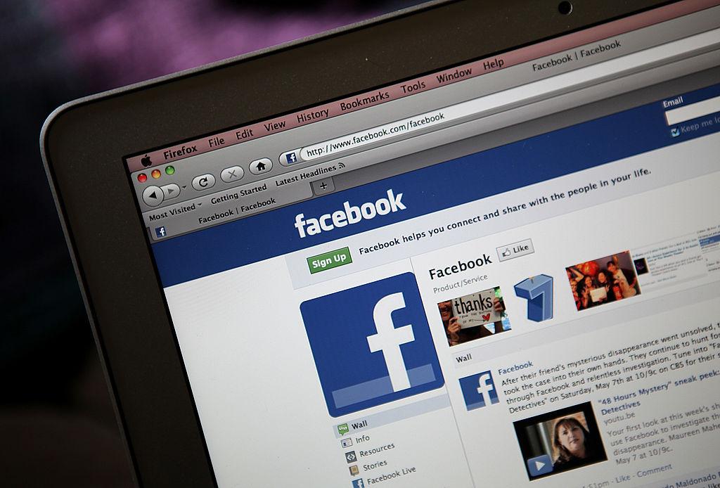 ГДБОП хвана педофил с 1500 деца във фейсбук профила