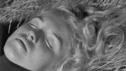 Неизвестни снимки на 20-годишната Мерилин Монро, направени от неин любовник