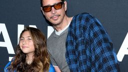 Дъщерята на Крис Корнел пусна песен, записана от баща ѝ преди смъртта му