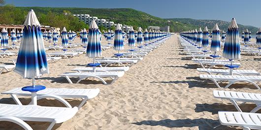 България е 5-та в предпочитанията на руските туристи за лятото